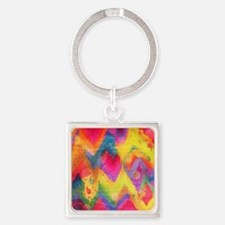 Bold Quotation, in Neons 2-pillow4000 Keychains