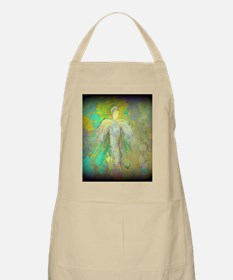 Glitter Angel Apron