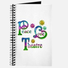 Peace Love Theatre Journal