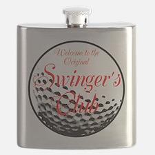Swingers Club Flask