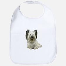 Skye Terrier (lt) Bib