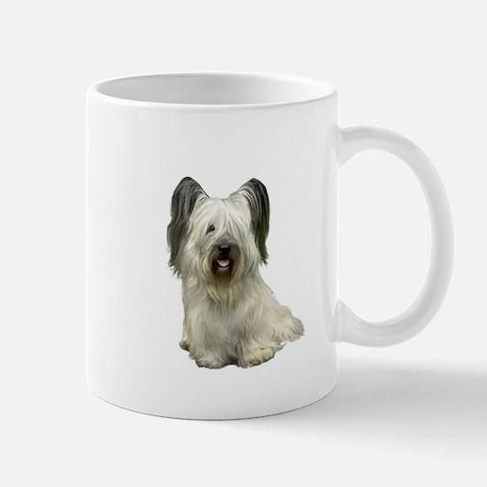 Skye Terrier (lt) Mug