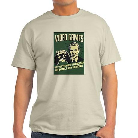 video T-Shirt