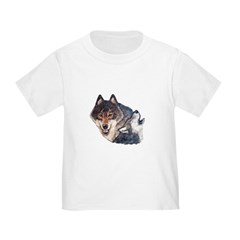 Howling Wolves T