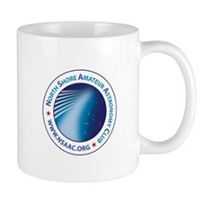Regular Nsaac Mugs