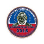 2016 Official Roughfish.com Button