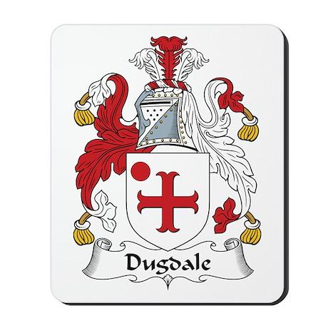 Dugdale Mousepad