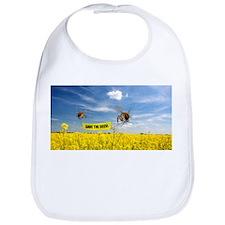 bees Bib