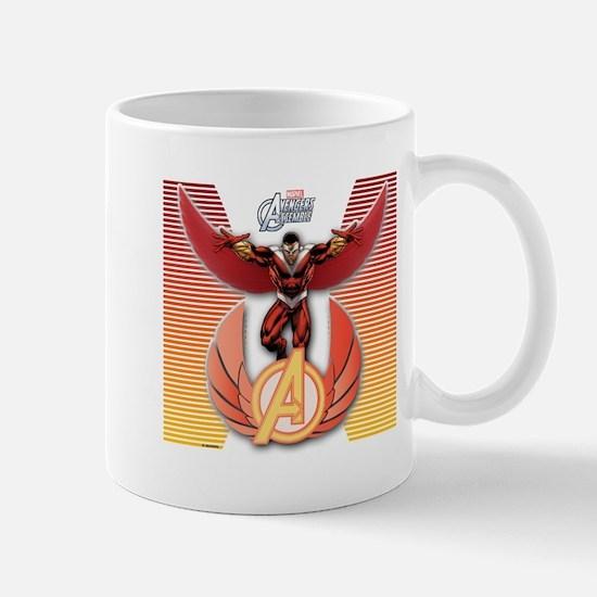 Falcon Avenger Mug