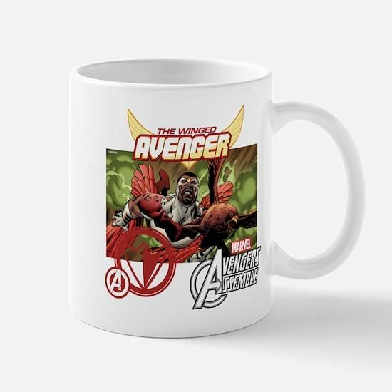 Avengers Assemble:Falcon Mug