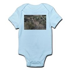 Fawn 4 Body Suit
