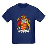 Llewellyn Kids T-shirts (Dark)