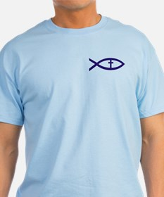 Christian Fish 222 T-Shirt