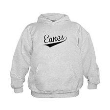 Eanes, Retro, Hoodie