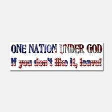 Cool Political Car Magnet 10 x 3
