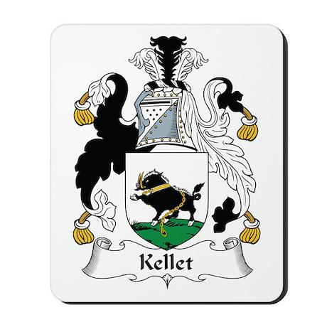 Kellet Mousepad
