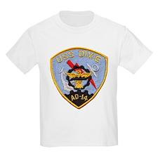 USS DIXIE T-Shirt