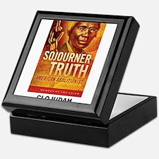 CLOJudah Sojourner Truth Keepsake Box
