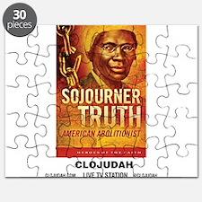 CLOJudah Sojourner Truth Puzzle