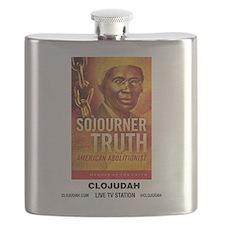 CLOJudah Sojourner Truth Flask