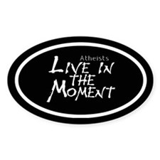 In the Moment Decal