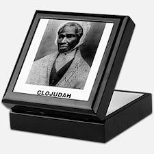 CLOJudah Sojourner Truth B/W Keepsake Box