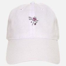 You Raise Me Up Baseball Baseball Baseball Cap