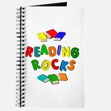 READING ROCKS Journal
