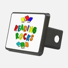 READING ROCKS Hitch Cover