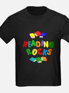 READING ROCKS T