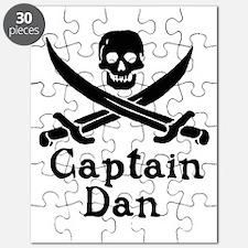 Captain Dan Puzzle