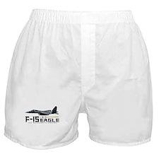 F-15 Eagle Boxer Shorts