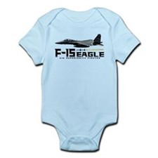 F-15 Eagle Body Suit