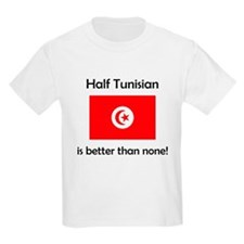 Half Tunisian T-Shirt