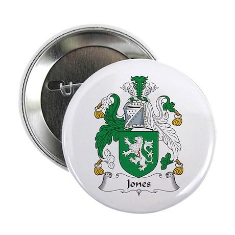 """Jones III (Wales) 2.25"""" Button (10 pack)"""