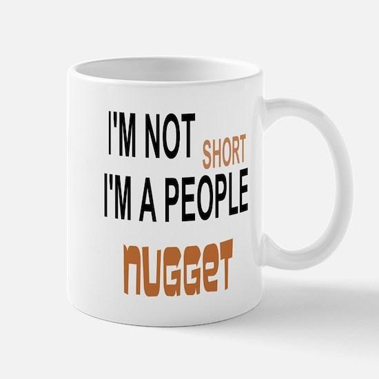 PEOPLE NUGGET FUNNY Mugs
