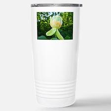 Tulips Grow on Trees Travel Mug