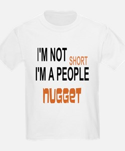 PEOPLE NUGGET FUNNY T-Shirt