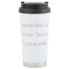 bi-polar Travel Mug