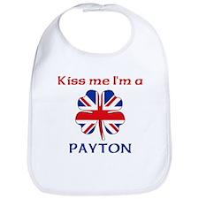 Payton Family Bib