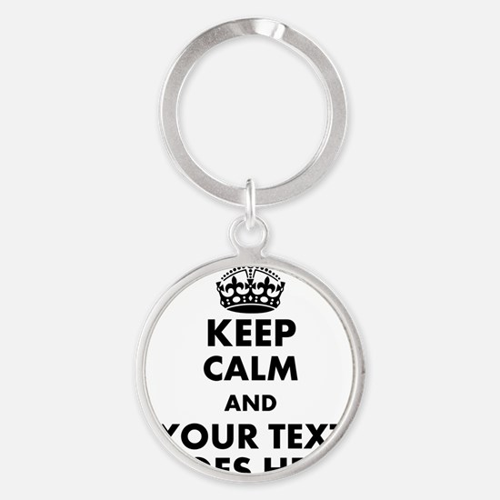 keep calm gifts Keychains
