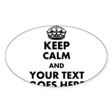 keep calm gifts Decal