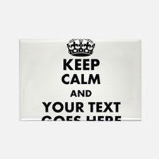 keep calm gifts Magnets
