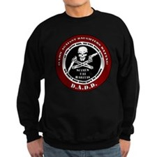 Dads Against Daughters Dating Sweatshirt