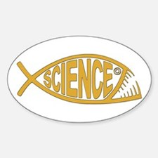 Science Decal