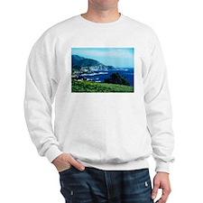 Big Sur Coastline Sweatshirt