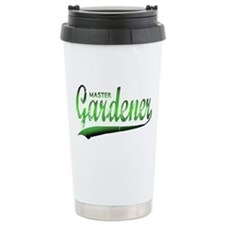 Master Gardner Travel Mug