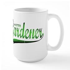 Master Gardner Mug
