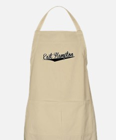 East Hampton, Retro, Apron
