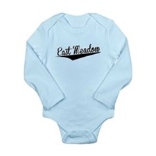 East Meadow, Retro, Body Suit